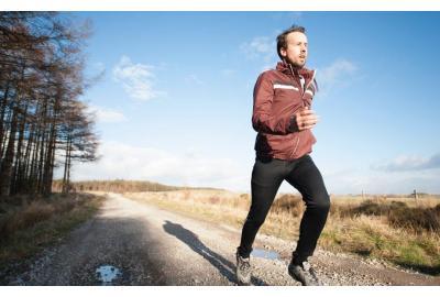 Vapoter et courir !