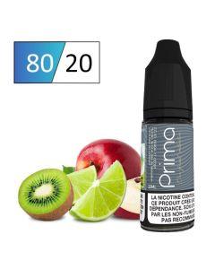 E-liquide HVG Pomme Kiwi Citron Vert